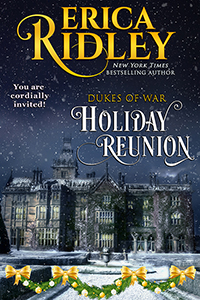 Holiday Reunion Bonus Epilogue
