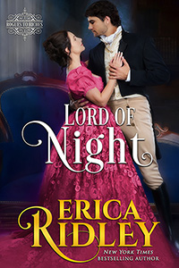 Lord of Night cover