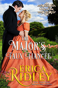 The Majors Faux Fiancee cover
